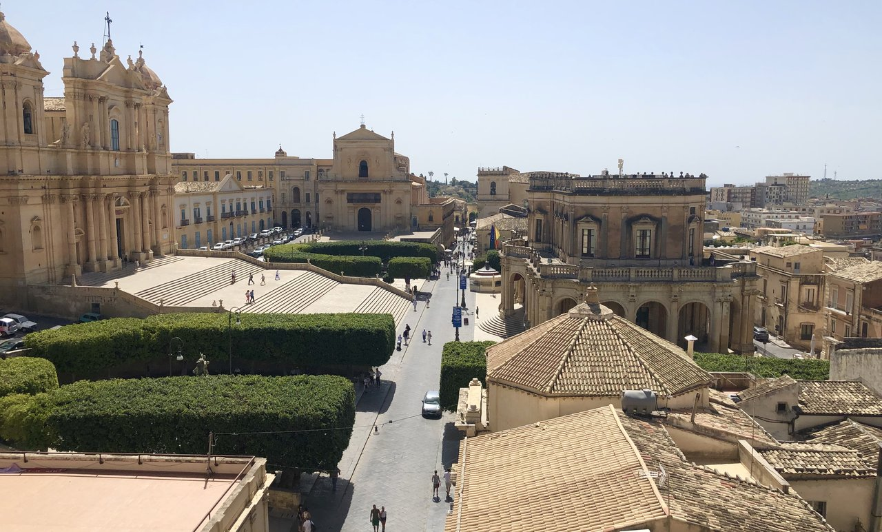 Noto | Photo taken by ingrid B