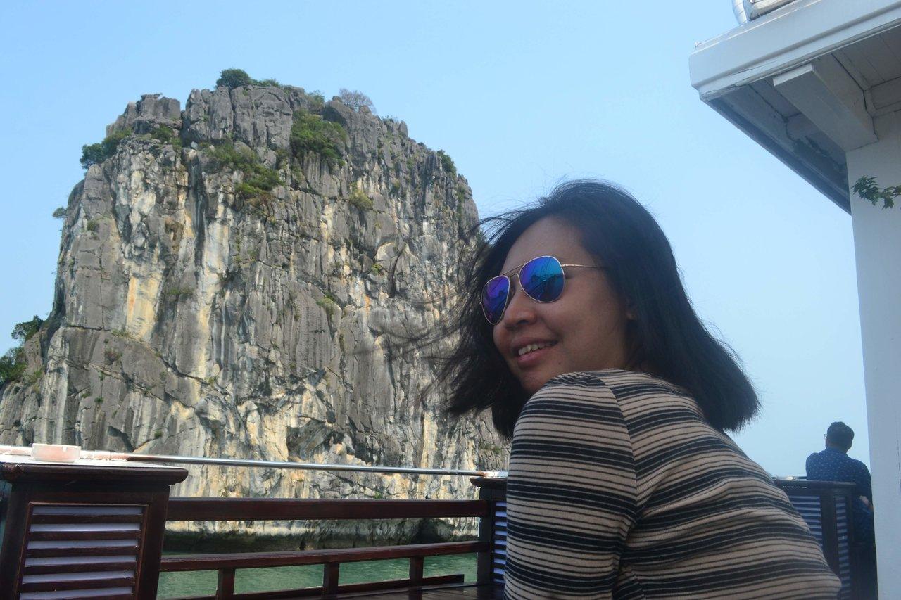 Rocky    Photo taken by Seng Aung S