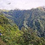 The way to Dobato | Photo taken by Herman L
