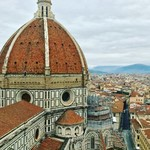 The Duomo in Florence  | Photo taken by Christina R