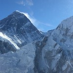 Picture Perfect Everest | Photo taken by Mark M