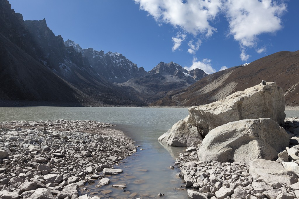 lake4-Gokyo | Photo taken by Lidia D