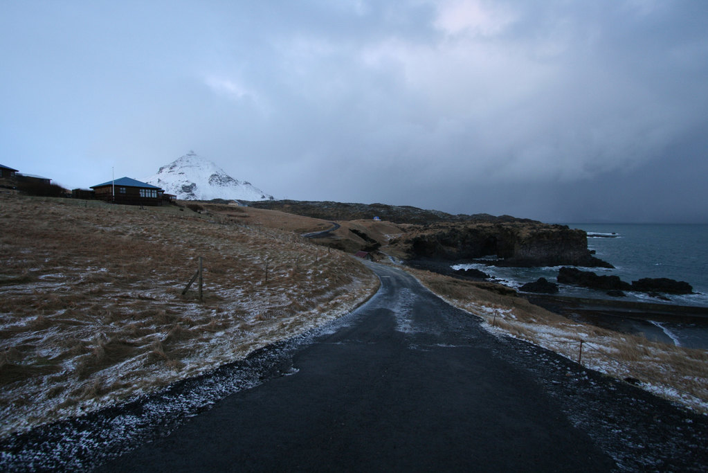 Iceland. | Photo taken by Mathew F