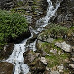 Steinberg Valley | Photo taken by Roberta R