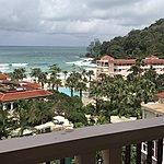 Centara Grand Resort in Phuket | Photo taken by Cynthia C