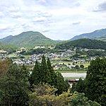 View of Chikatsuyu | Photo taken by Joost S