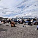 Market | Photo taken by Jessica H