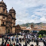 Cuzco! | Photo taken by John M