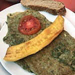 Breakfast | Photo taken by Kristin M