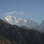 The Himalayers   Photo taken by Karon C