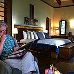 Sanctum Inn, Inle Lake. Super. | Photo taken by Rodney S