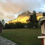Sunrise at Las Torres | Photo taken by Sheila S