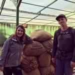 Don Juan Farm Coffee and Cocoa Tour  | Photo taken by Rachel H