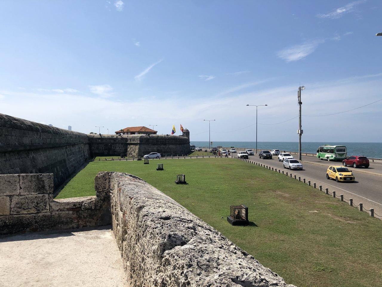 Cartagena | Photo taken by Rachel B