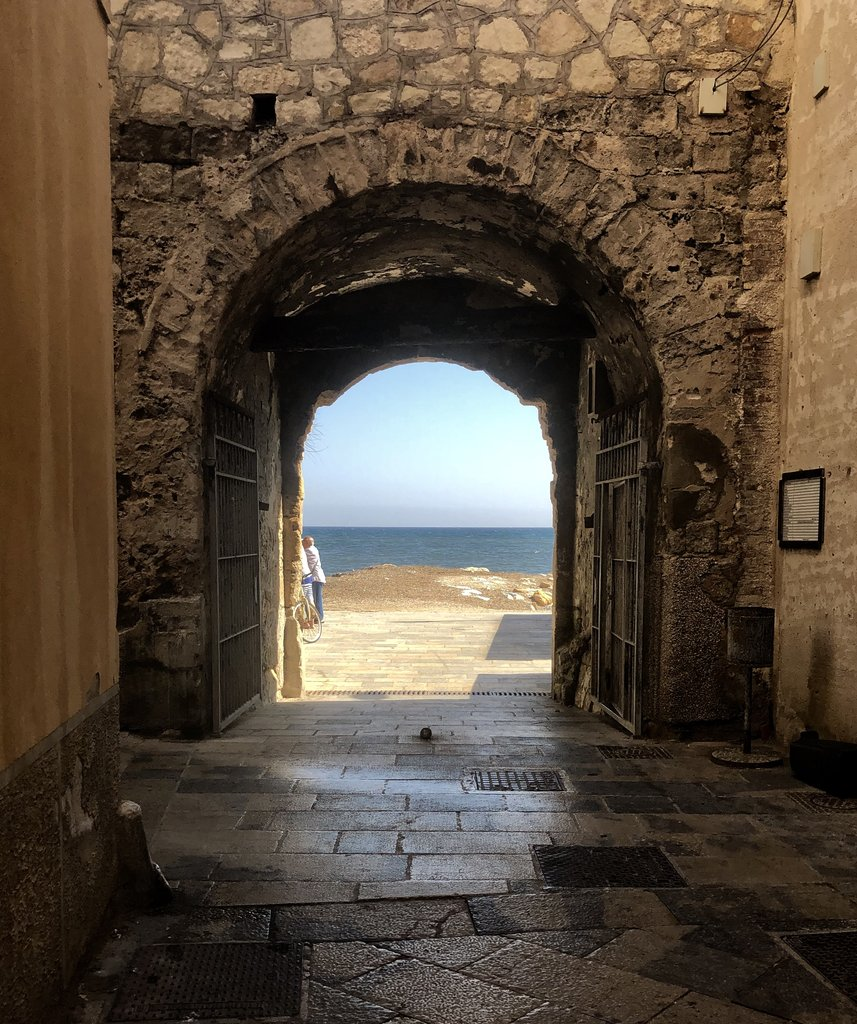 Trapani | Photo taken by ingrid B