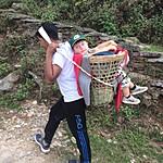 Back in the basket | Photo taken by Jon C