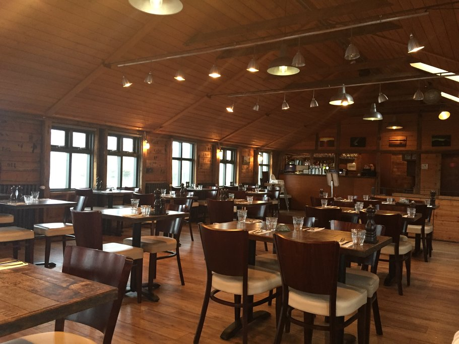 Pakkus Restaurant, Hofn | Photo taken by Marisa K