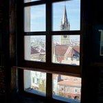 Sibiu Town Tower   Photo taken by Joseph D