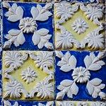 Tiles | Photo taken by Keryn M