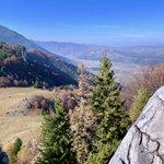 Hiking in the Carpathians   Photo taken by Joseph D