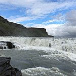 Gullfoss | Photo taken by Eneken M