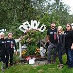 Velkommen til Devold!! Devold Family Farm | Photo taken by Mark M