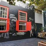 Downtown Cape Town   Photo taken by lilia s