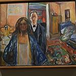 Munch Museum | Photo taken by Roberta R