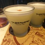 Last Pisco Sour of the trip........ | Photo taken by Dave E
