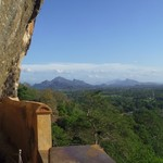 Sigiriya | Photo taken by Gary M