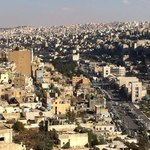 Amman  | Photo taken by Jenny R