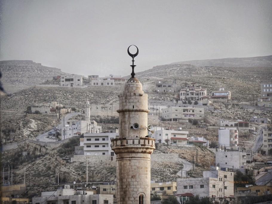 Wadi Musa | Photo taken by Gerelyn G