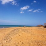 Cabo de la Vela | Photo taken by Julianne E