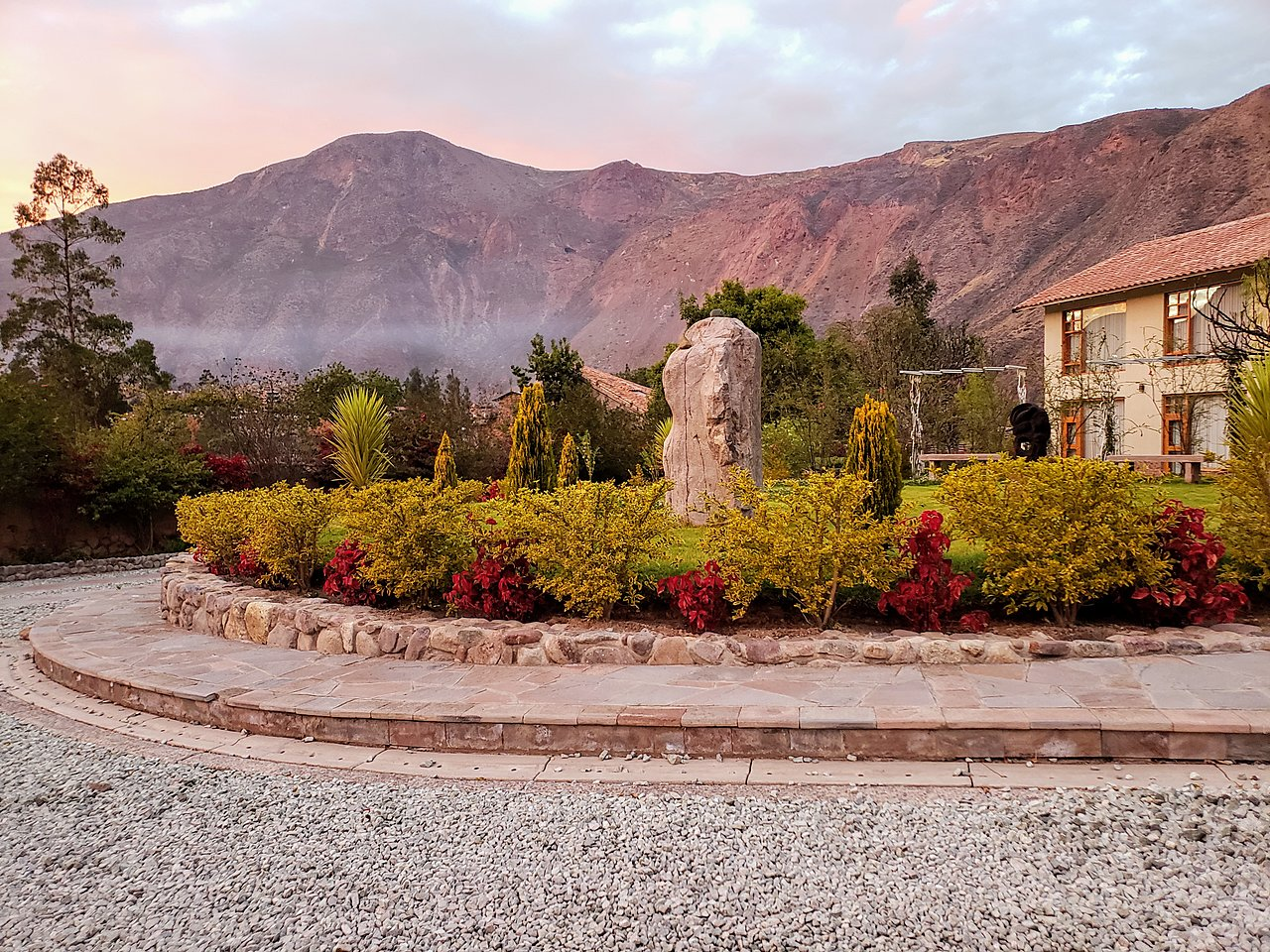 Kristy Tizon - Peru Travel Specialist | kimkim