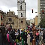 Bogota | Photo taken by David B
