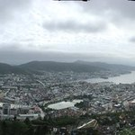 Beautiful Bergen | Photo taken by Stuart N