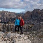 Dolomites | Photo taken by Chris M