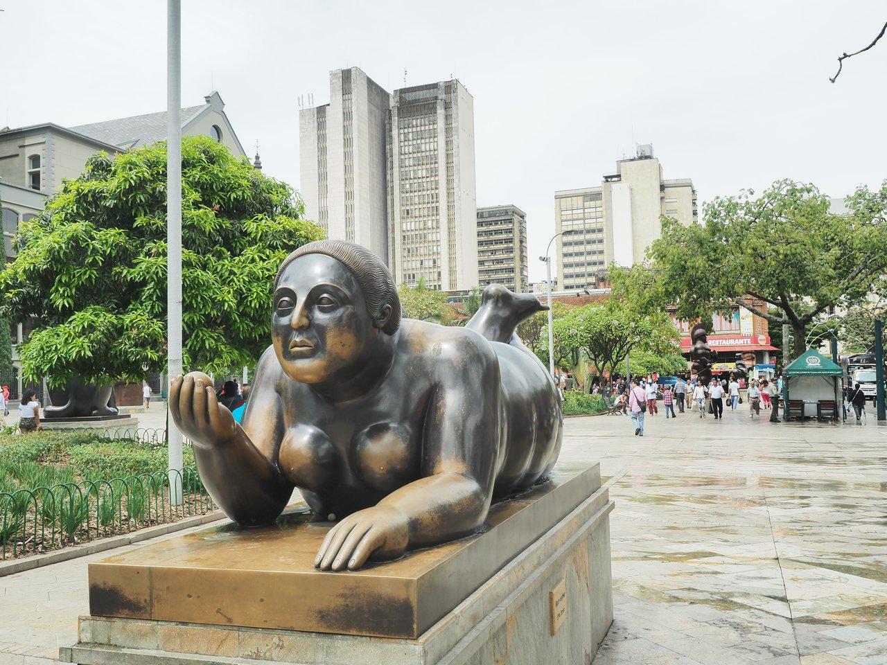 Medellin | Photo taken by Peter G
