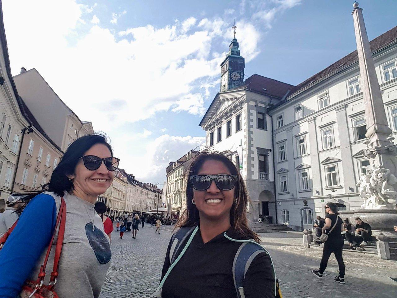 Ljubljana  | Photo taken by Donna-Maria d