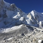 White mountains    Photo taken by Grethe Maagaard H