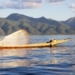 Inle lake | Photo taken by lilia s