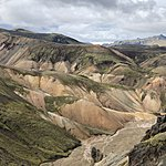 Landmannalaugar ! | Photo taken by Laura D