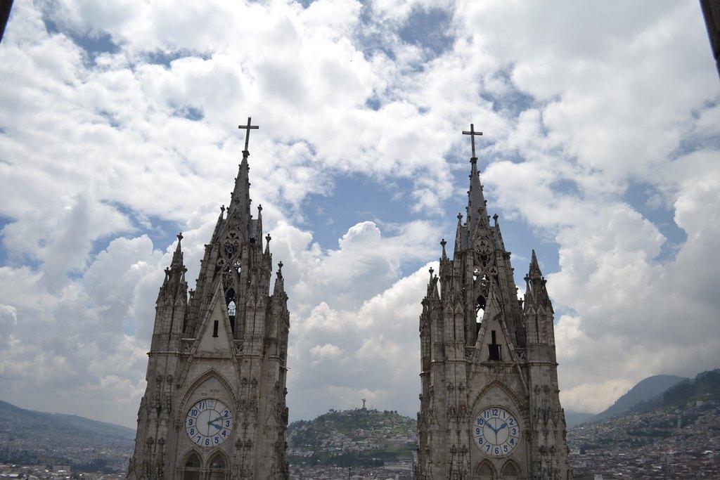 Church | Photo taken by Timothy F