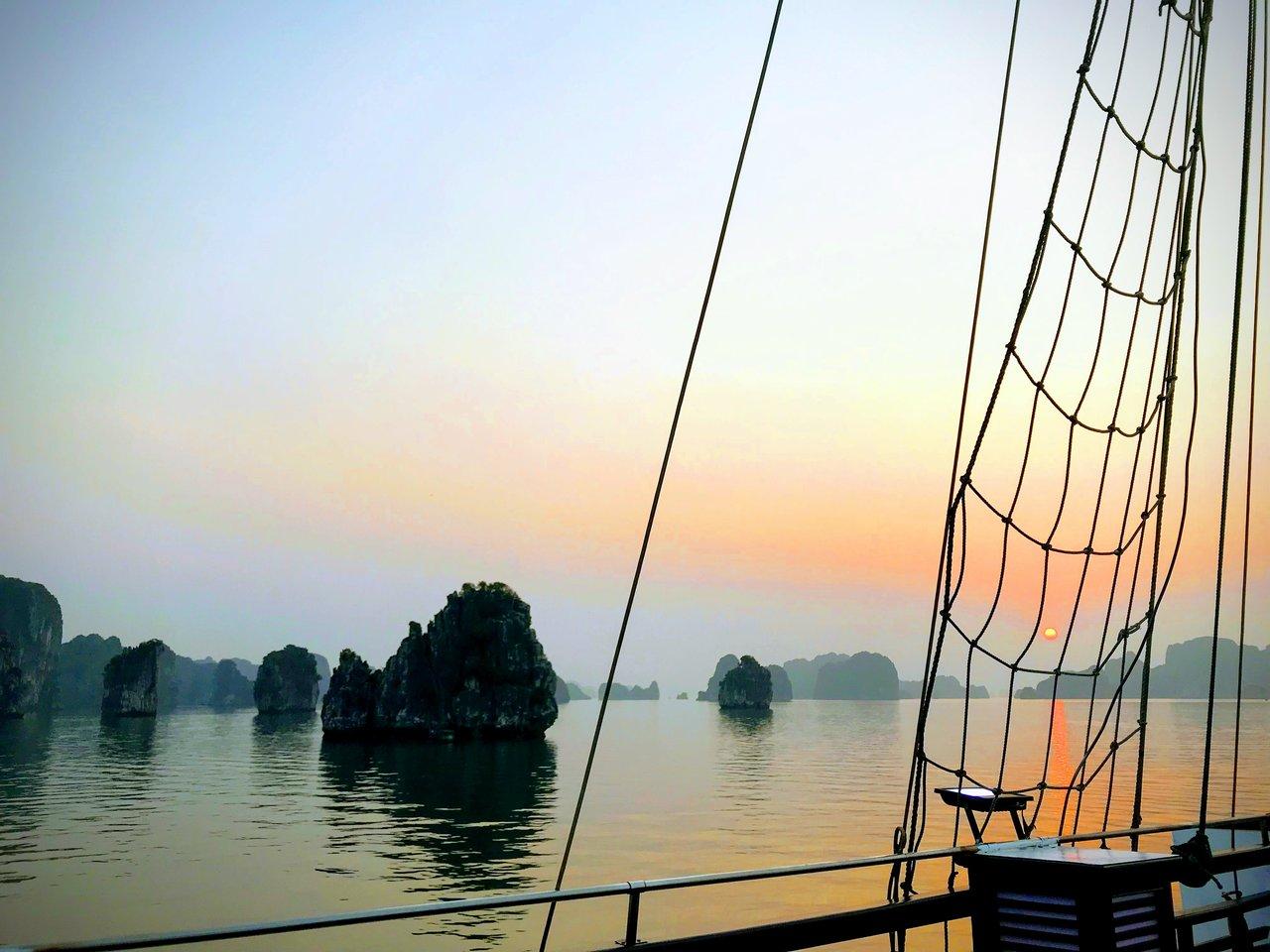 Sunset   Photo taken by Seng Aung S