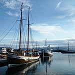 Husavik | Photo taken by Kim C