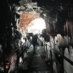 Great tours at the Lava  Tubecave | Photo taken by Jodi G
