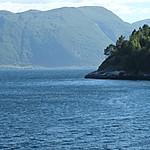Fjord cruise | Photo taken by Roberta R
