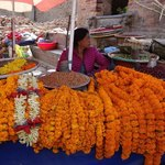 Colorful Kathmandu | Photo taken by Dorine H