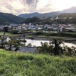 View of Kurisawaga | Photo taken by Joost S