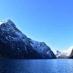 the fjords around Flam | Photo taken by Cyndi P